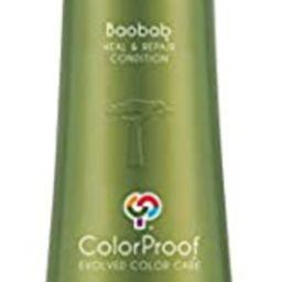 ColorProof Baobab Heal & Repair Conditioner - Color-Safe, Vegan, Sulfate-Free, Salt-Free, Unisex ...   Amazon (US)