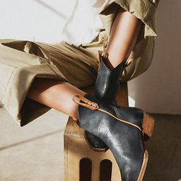 We The Free Wesley Ankle Boots | Free People (US)