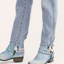 Watercolor Cowboy Boots | Free People (US)