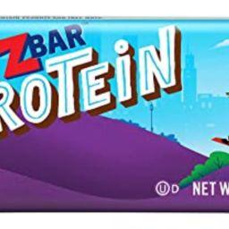 CLIF KID ZBAR - Protein Granola Bars - Chocolate Chip - (1.27 Ounce Gluten Free Bars, Lunch Box S... | Amazon (US)