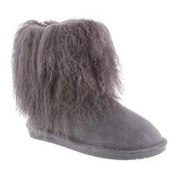 Bearpaw Women's Boo Boots.   Target