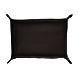 Leather Crafted Tray | McGee & Co.
