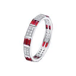 Genevive Silver Ring | Gilt