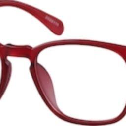 Tortoiseshell Square Glasses #2020125 | Zenni Optical Eyeglasses | Zenni Optical (US & CA)