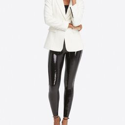 Faux Leather Sequin Leggings | Spanx