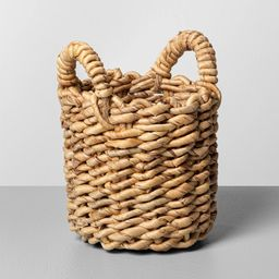 """5.5"""""""" Woven Planter Basket - Hearth & Hand with Magnolia 