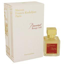 Baccarat Rouge 540 by Maison Francis Kurkdjian Eau De Parfum Spray 2.4 oz | Overstock