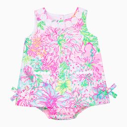 Baby Lilly Infant Shift Dress | Lilly Pulitzer