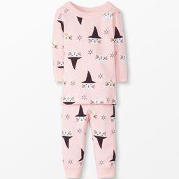 Long John Pajamas In Organic Cotton | Hanna Andersson