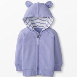 Bright Basics Bear Hoodie | Hanna Andersson