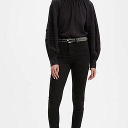 Mile High Super Skinny Women's Jeans   LEVI'S (US)