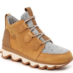 Kinetic Caribou Snow Boot   DSW