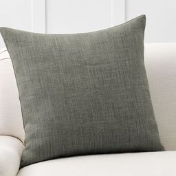 Belgian Flax Linen Pillow Covers | Pottery Barn (US)