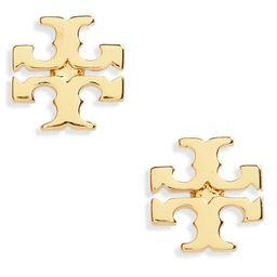 Logo Stud Earrings | Nordstrom
