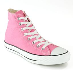 Adult Converse All Star Chuck Taylor High-Top Sneakers, Men's, Size: M3.5W5.5, Pink   Kohl's