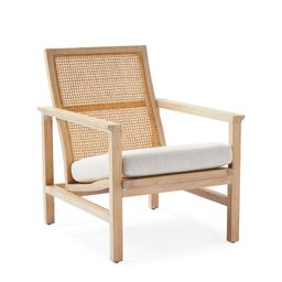 Georgica Lounge Chair | Serena and Lily