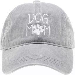 MIRMARU Baseball Dad Hat Vintage Washed Cotton Low Profile Embroidered Adjustable Baseball Caps   Amazon (US)