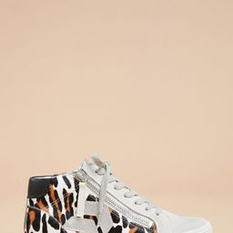 Zonya High Top Sneaker   Evereve
