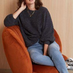 Parker Soft Pullover   Evereve