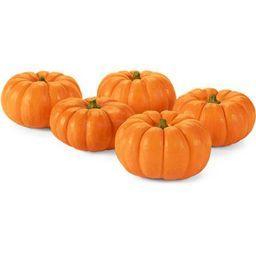Mini Pumpkins, 5 count bag | Walmart (US)
