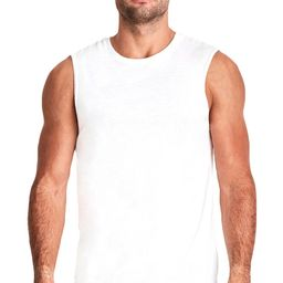 Next Level, The Men's Muscle Tank - MILITARY GREEN - M   Walmart (US)