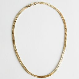 Simple Chain Necklace | & Other Stories