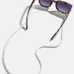 Convertible Pearl Sunglass Chain and Necklace   BaubleBar (US)