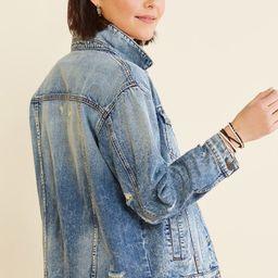 Emma Denim Jacket | Evereve