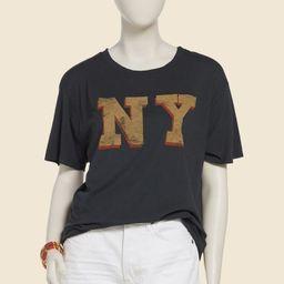 New York Tee | Evereve