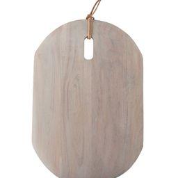 Acacia Cutting Board   McGee & Co.