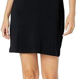 Amazon Brand - Daily Ritual Women's Supersoft Terry Puff-Sleeve Dress   Amazon (US)