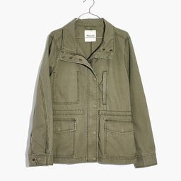 Passage Jacket | Madewell