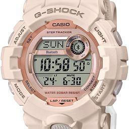 Casio GMDB800-4 G-Shock Women Women's Watch Pink 50.7mm Resin | Amazon (US)