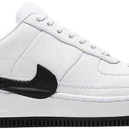 Nike Air Force 1 Jester XX White Black (W) | StockX