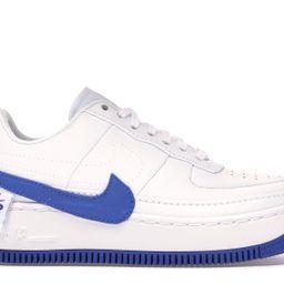Nike Air Force 1 Jester XX White Game Royal (W) | StockX