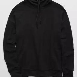 OFFLINE OTT Fleece Sweatshirt   American Eagle Outfitters (US & CA)