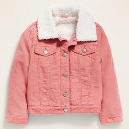 Toddler Girls / Coats & Jackets | Old Navy (US)