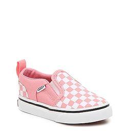 Asher Slip-On Sneaker - Kids' | DSW