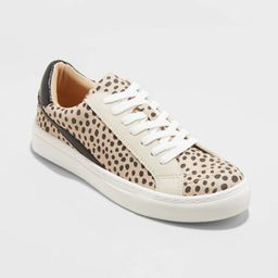 Women's Brittin Lace Up Sneakers - Universal Thread™   Target