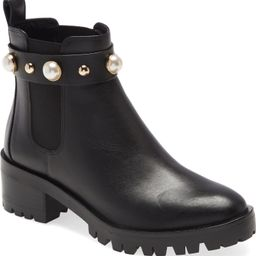 Pola Studded Chelsea Bootie | Nordstrom