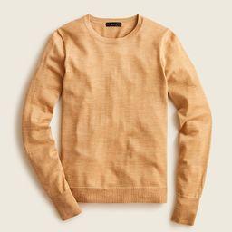 Margot crewneck sweater | J.Crew US