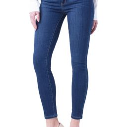 Liverpool Abby Ankle Skinny Jeans | Nordstrom | Nordstrom
