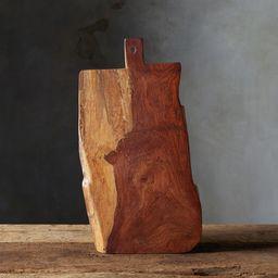 Large Cutting Board   Arhaus