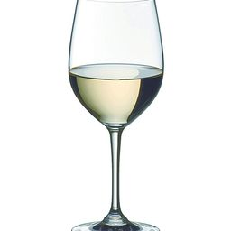 Riedel Wine Glasses Clear - Wine Glass - Set of 8 | Zulily