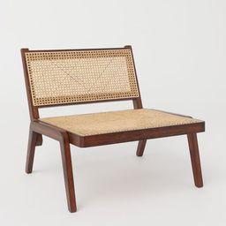Low lounge chair | H&M (UK, IE, MY, IN, SG, PH, TW, HK, KR)