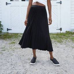 Women's Pleated Skirt - A New Day™ | Target