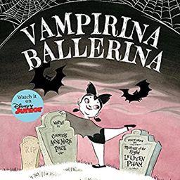 Vampirina Ballerina (Vampirina (1))   Amazon (US)