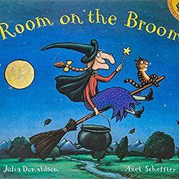 Room on the Broom   Amazon (US)