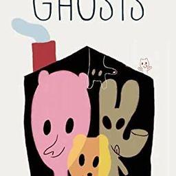 Ghosts   Amazon (US)