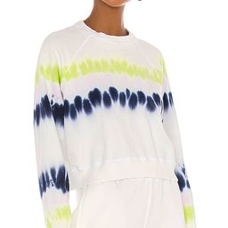 Electric & Rose Ronan Pullover in White. - size XS (also in L,XL) | Revolve Clothing (Global)